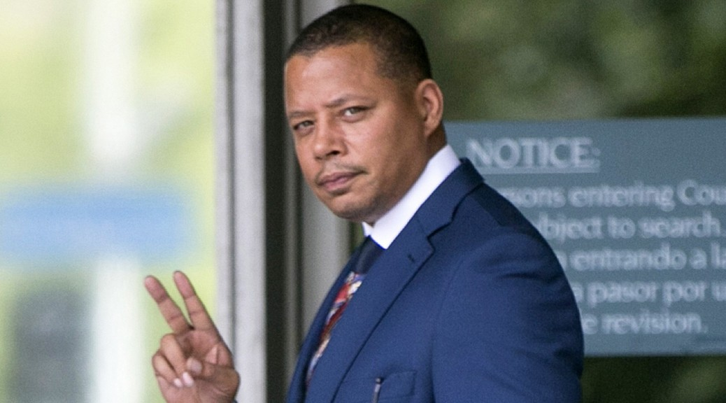 Actor Terrence Howard takes witness stand in divorce hearing