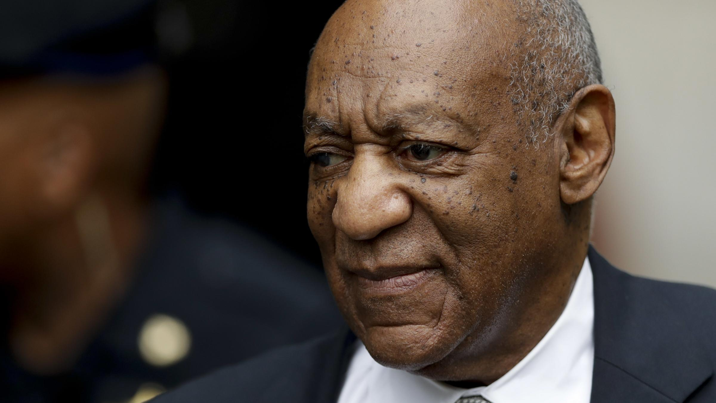 Judge Declares Cosby Mistrial; Prosecutors Will Try Again